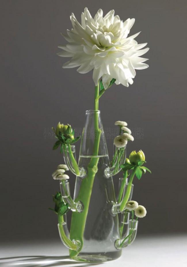 Serax Vase Barba Mit 13 Ffnungen