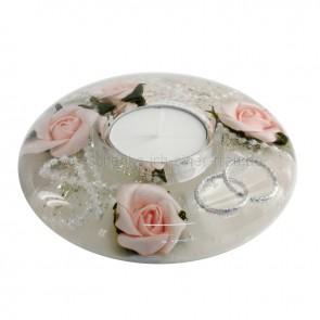 Dreamlight_Design_Wedding_Light_Ufo_Teelichthalter_mit_Teelicht_Ufo_Wedding_Light_Hochzeitsgeschenk