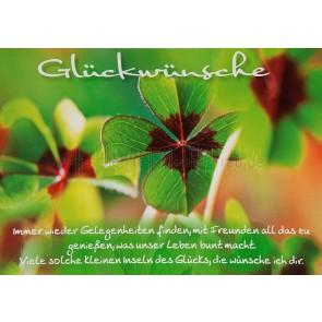 EigenArt_Grußkarte_Glückwünsche_Serie_For_you