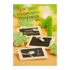 EigenArt_Grusskare_Zur_bestandenen_Pruefung_Serie_for_you