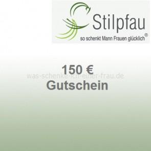 Stilpfau_Geschenk_Gutschein_Wertgutschein_150_Euro