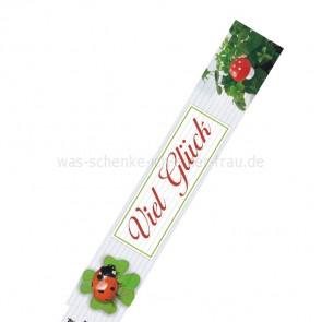 Geschenk_zum_Einzug_Zollstock_Viel_Glueck_mit_Marienkaefer_und_Kleeblaetter