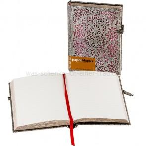 Paperblanks-Notizbuch-Zartrosa-Midi