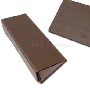 PHILIPPI Design Brillenetui Alegro grau mit Flachmagnet